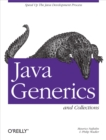 Java Generics and Collections - eBook