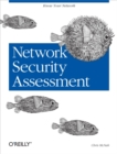 Network Security Assessment : Know Your Network - eBook