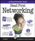 Head First Networking - Book