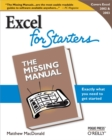 Excel 2003 for Starters: The Missing Manual : The Missing Manual - eBook