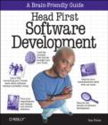 Head First Software Development - Book