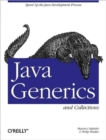 Java Generics and Collections - Book