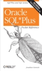 Oracle SQL*Plus Pocket Reference : A Guide to SQL*Plus Syntax - eBook