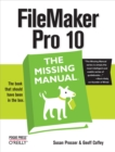FileMaker Pro 10: The Missing Manual - eBook