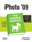 iPhoto '09: The Missing Manual : The Missing Manual - eBook