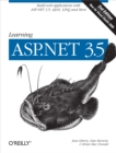 Learning ASP.NET 3.5 : Build Web Applications with ASP.NET 3.5, AJAX, LINQ, and More - eBook