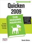 Quicken 2009: The Missing Manual - eBook