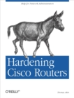 Hardening Cisco Routers - eBook