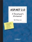 ASP.NET 2.0: A Developer's Notebook - eBook