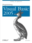Programming Visual Basic 2005 - eBook