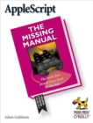 AppleScript: The Missing Manual : The Missing Manual - eBook