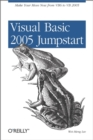Visual Basic 2005 Jumpstart - eBook