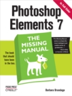 Photoshop Elements 7: The Missing Manual : The Missing Manual - eBook