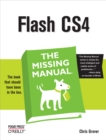 Flash CS4: The Missing Manual : The Missing Manual - eBook