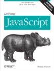 Learning JavaScript : Add Sparkle and Life to Your Web Pages - eBook