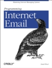 Programming Internet Email - eBook