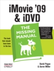 iMovie '09 & iDVD: The Missing Manual : The Missing Manual - eBook