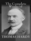 The Complete Works of Thomas Hardy - eBook