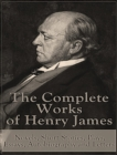 The Complete Works of Henry James - eBook