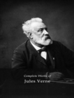 The Complete Works of Jules Verne - eBook