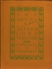 The Complete Works of Alfred Tennyson - eBook
