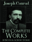 The Complete Works of Joseph Conrad - eBook
