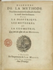 Discours de la methode - eBook