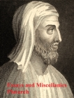 Essays and Miscellanies - eBook