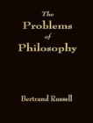 The Problems of Philosophy - eBook