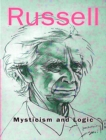 Mysticism and Logic and Other Essays - eBook