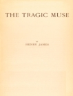 The Tragic Muse - eBook