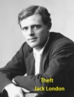 Theft - eBook