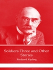 Soldiers Three - eBook