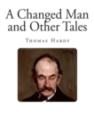A Changed Man - eBook