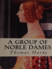 A Group of Noble Dames - eBook