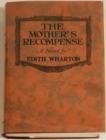 The Mother's Recompense - eBook
