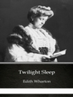 Twilight Sleep - eBook