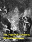 The Tragedy of Coriolanus - eBook