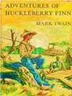 Adventures of Huckleberry Finn - eBook