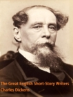 The Great English Short-Story Writers - eBook