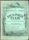 The Posthumous Papers of the Pickwick Club - eBook
