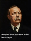 Complete Short Stories of Arthur Conan Doyle - eBook
