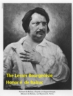The Lesser Bourgeoisie - eBook