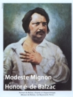 Modeste Mignon - eBook