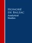 Analytical Studies - eBook