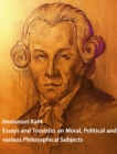 Essays and Treatises on Moral, Political and various Philosophical Subjects - eBook