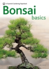 Bonsai Basics - Book