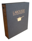 New Larousse Gastronomique - Book