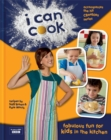 I Can Cook - Book