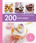 Hamlyn All Colour Cookery: 200 Cupcakes : Hamlyn All Colour Cookbook - eBook
